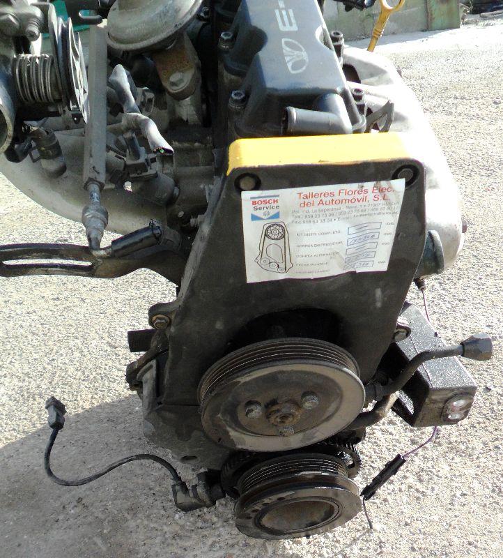 No aparece los floreros 2109 carburador la chispa hay una gasolina es